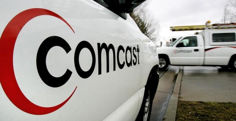 Comcast disinformation campaign squashed municipal fiber effort