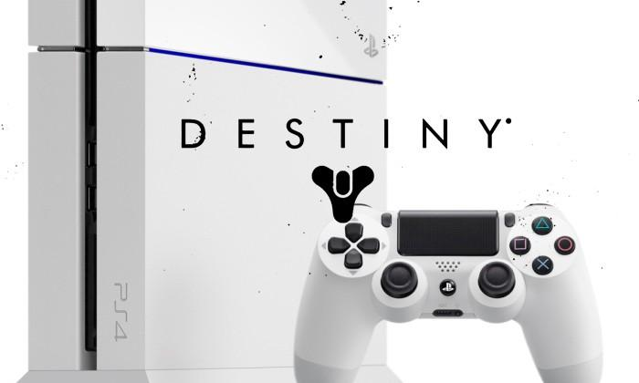 PS4 special editions: The Last of Us and Destiny get their own hardware