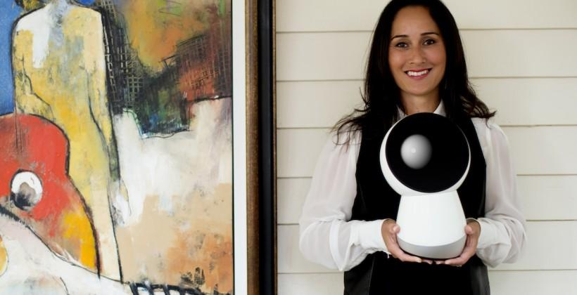 Growing Jibo: Talking robot families with Cynthia Breazeal