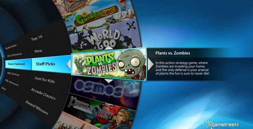 Vizio Smart TVs gain Transgaming's GameTree TV app - SlashGear