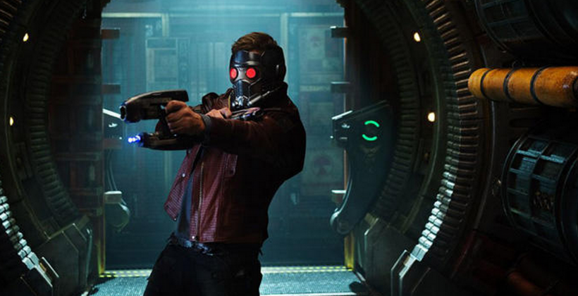 Guardians of the Galaxy trailer: extended look at the team