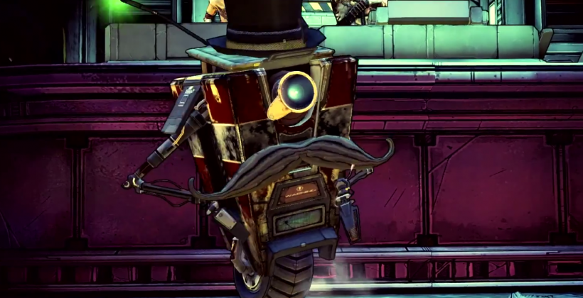 Next Borderlands may yet come to Xbox One and PS4