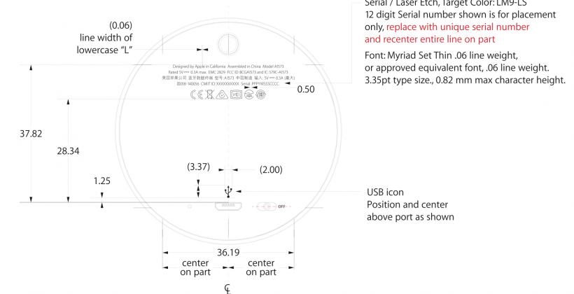 Apple FCC filing hints at bigger iBeacon play