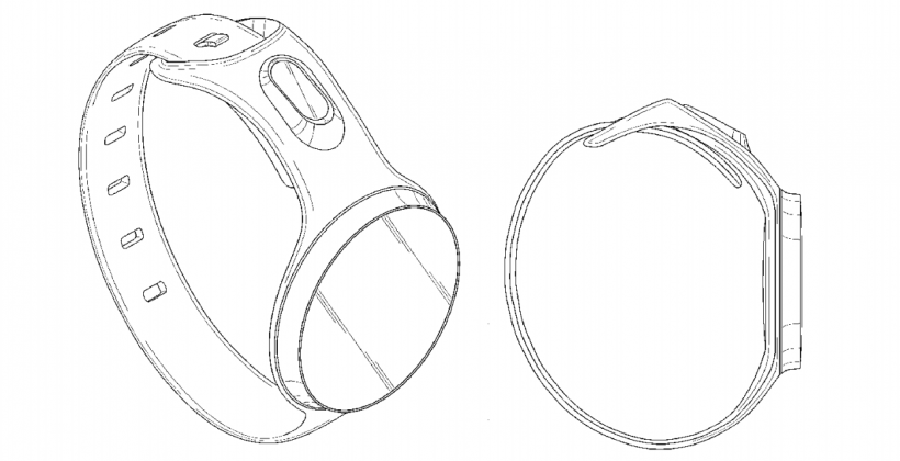 """Samsung says """"me too"""" with round smartwatch"""