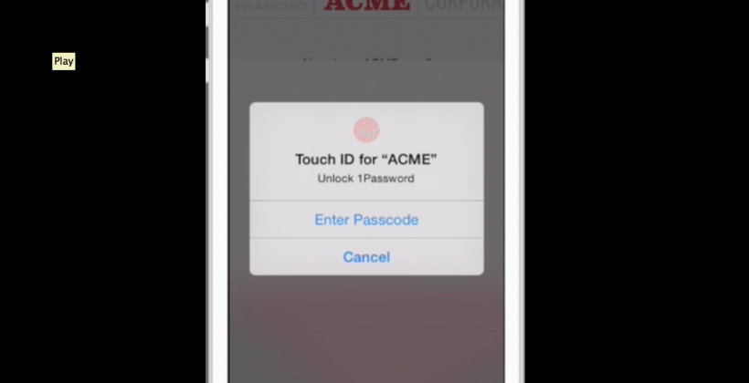"""1Password creates """"holy grail"""" of password security for iOS 8"""