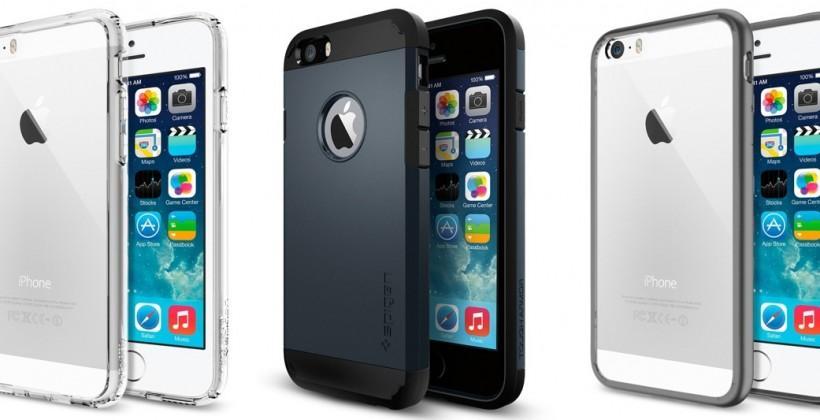 iPhone 6 design, release window tipped by Spigen