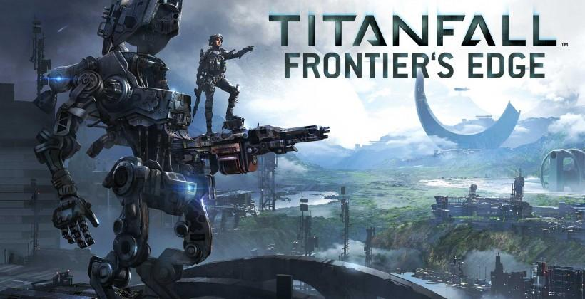 Titanfall DLC 2: Frontier's Edge
