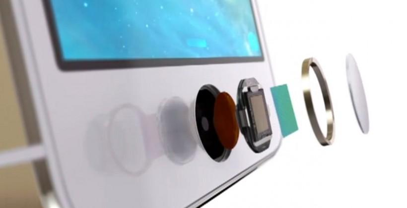 Apple Touch ID trademark registration rejected