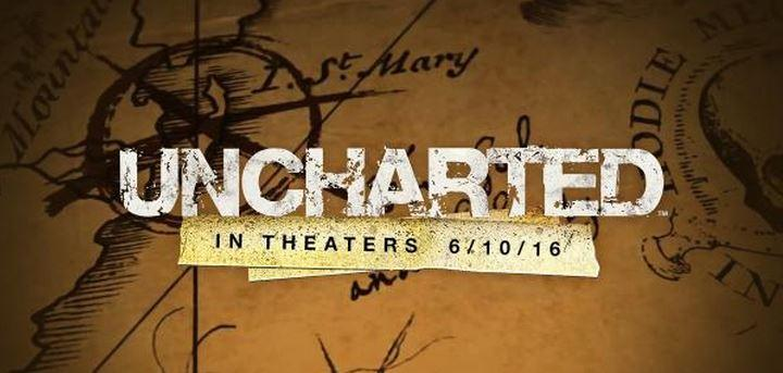 Uncharted movie arrives in theaters June 2016