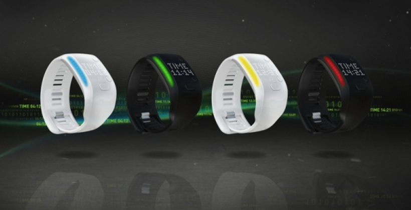Adidas miCoach FIT SMART knocks the baseline at $200