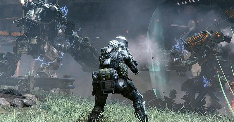 Titanfall 2 may be more like Destiny than COD