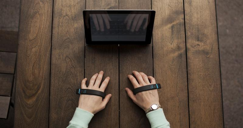 Air Type aims to let you type without a keyboard at all