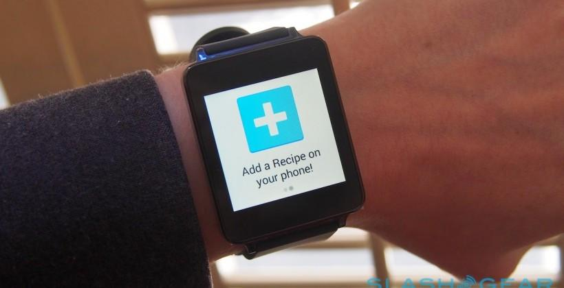 Five IFTTT recipes that make Android Wear irresistible