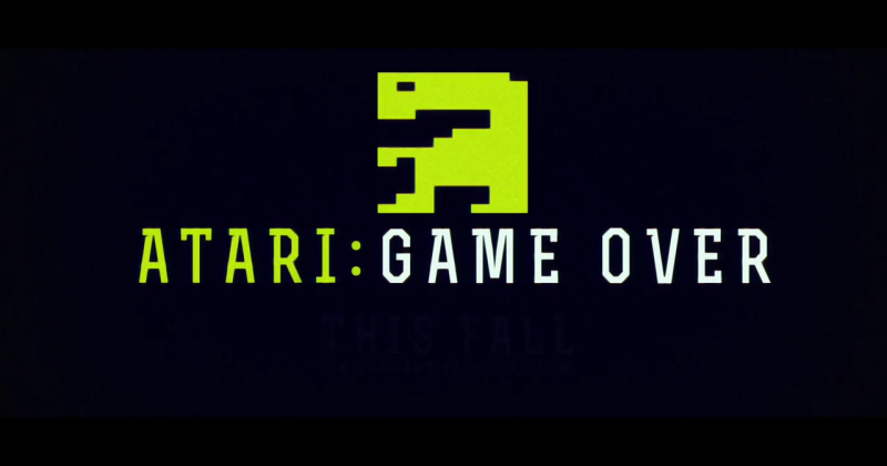 Atari: Game Over to tell the tale of a once mighty giant