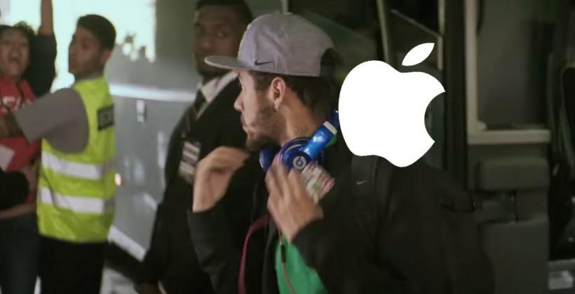 Apple advertisements may soon look like Beats
