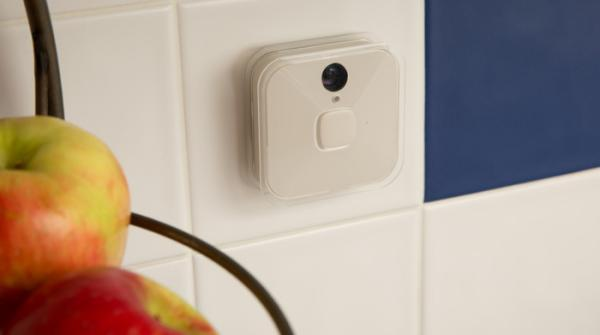 Blink HD home monitor promises total absence of wires