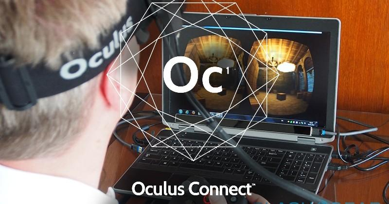 Oculus joins Apple, Microsoft, Google in creating their own developer conference