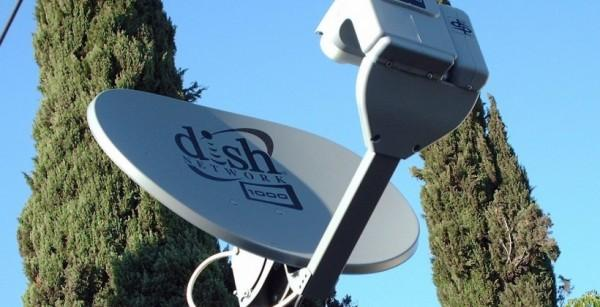 Dish complains to FCC about Comcast/Time Warner, DirecTV/AT&T