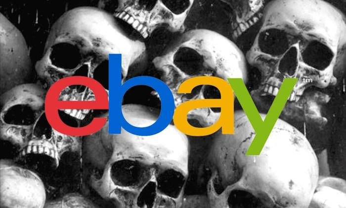 eBay was down: what happened?