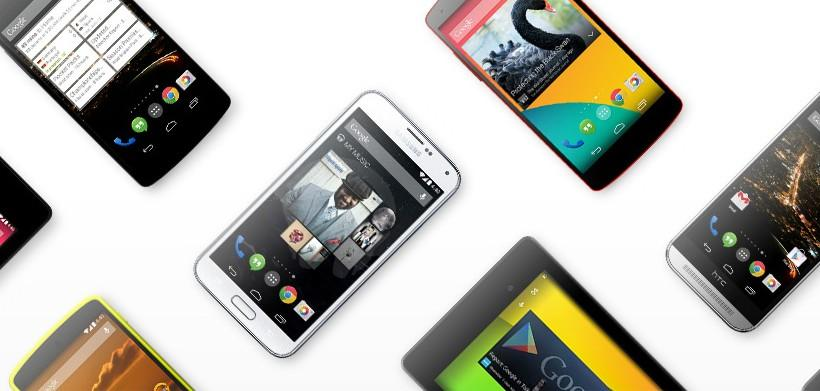 Google Play Edition Galaxy S5 teased by Google