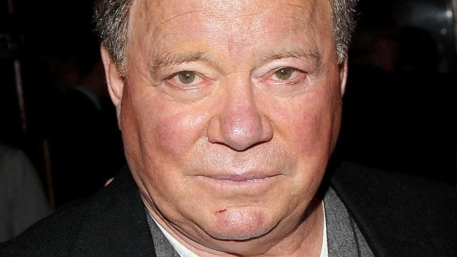William Shatner reviews the Facebook app you can't have