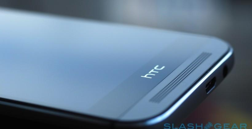 HTC One M8 helps turn a profit (but where next?)