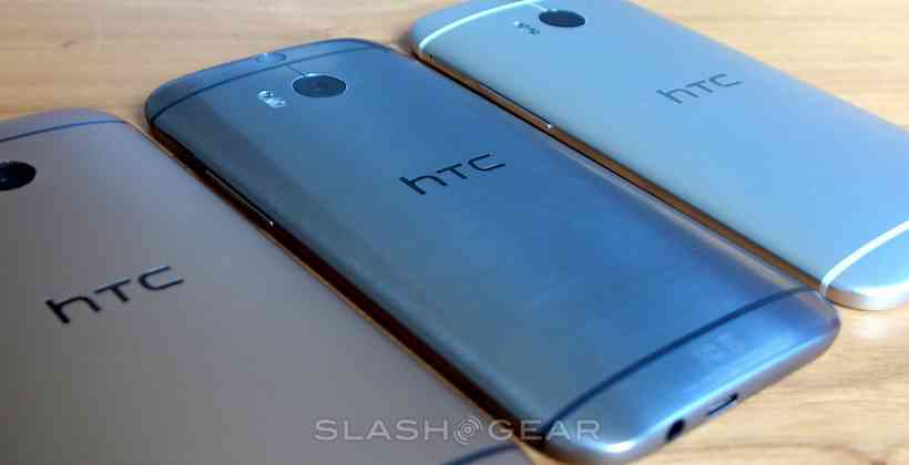 HTC outs August 19th launch: One W8 Windows Phone?
