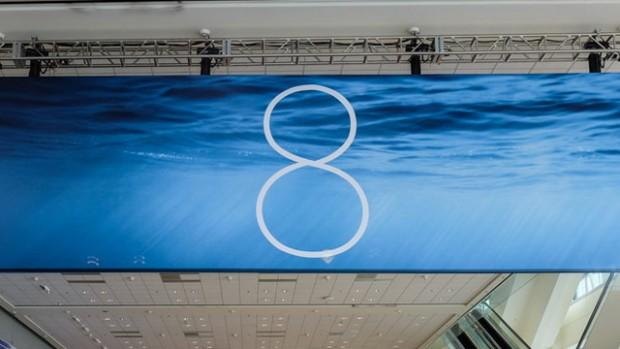 iOS 8 beta 4 arrives with design tweaks and more