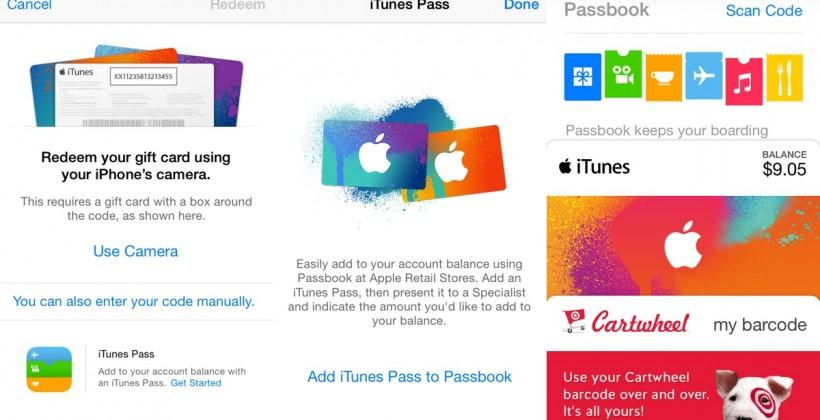 iTunes Pass available in US, UK without good reason to use it