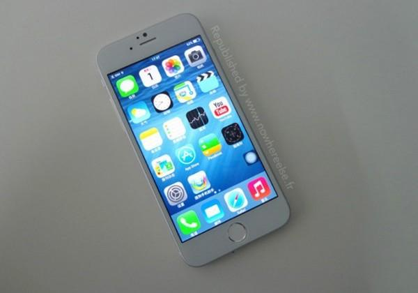 iPhone 6 rumors: updated camera and no Sapphire Glass