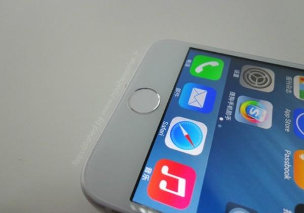 Report: Apple solves battery issue for iPhone 6