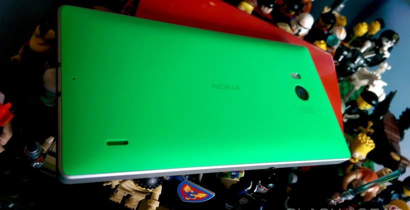 Nokia Lumia 930 camera hands-on: upping 920's game