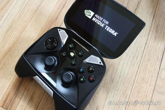 NVIDIA's new gaming device may bridge PC, mobile gaming
