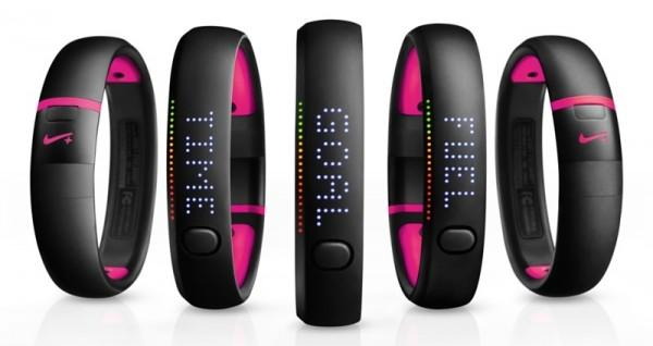 Nike Fuelband points could end up getting you free stuff