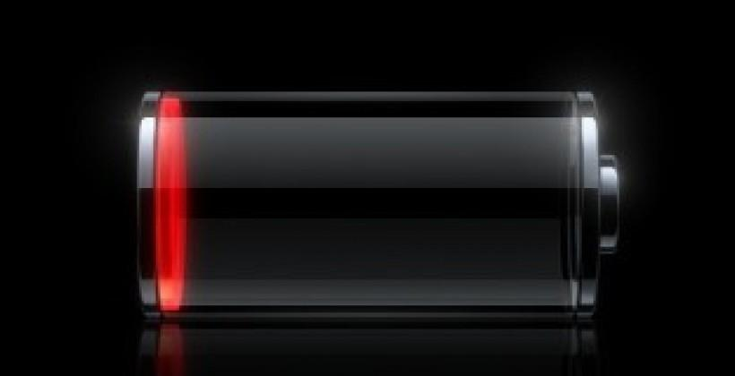 iPhone 6 may have same battery life as 5S, rumor suggests