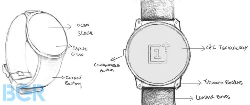 OnePlus 'OneWatch' may be the smartwatch you're looking for