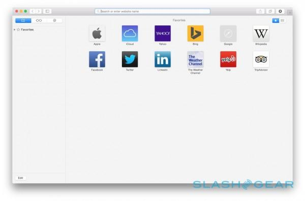 Os X Yosemite Preview Public Beta Slashgear