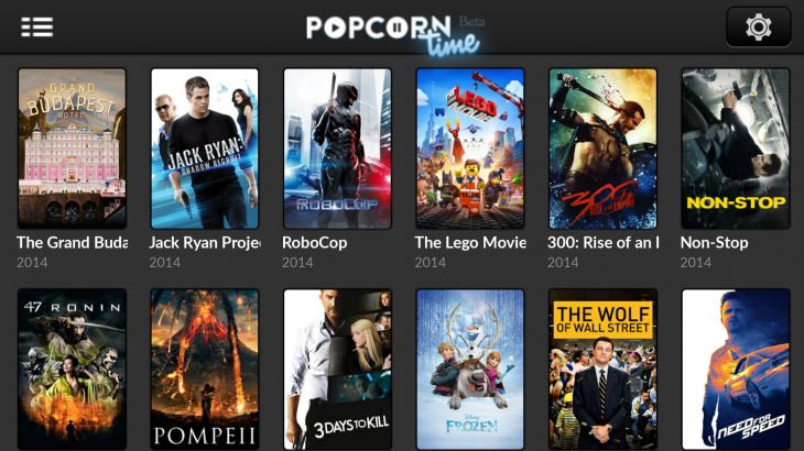 Popcorn Time refuses to quit, adds AirPlay support