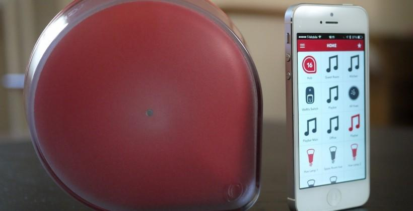 Revolv smart home hub adds Nest support and Android app