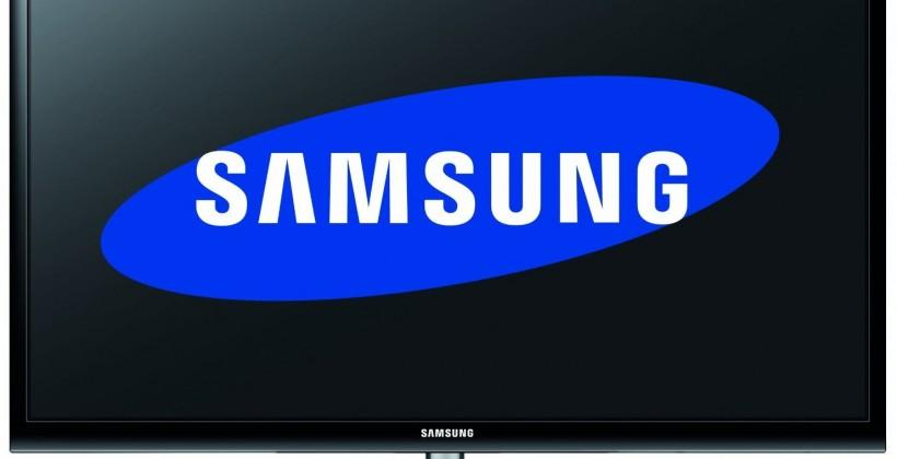 Samsung puts plasma TV out of its misery: Death this year