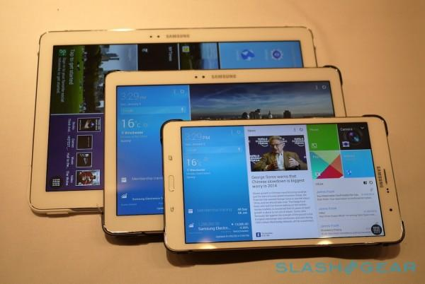 Samsung news: new SoC, rebranded apps, lost security