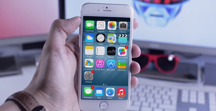 iPhone 6 4.7″ tipped to launch alone as 5.5″ version lags