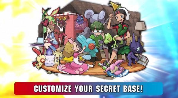secretbase
