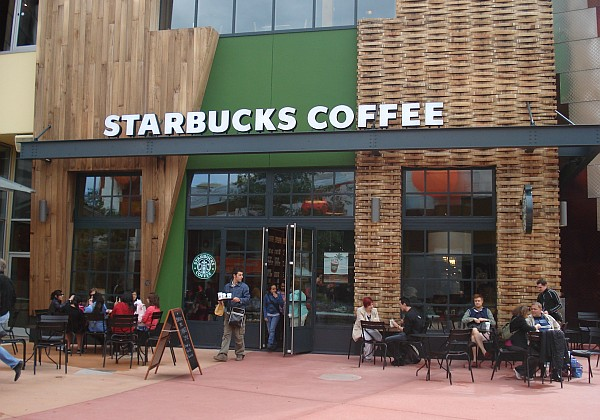 Starbucks order-ahead pilot this year for quicker caffeination