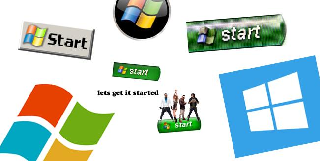 Windows 9 on the way with custom Mini Start Menu