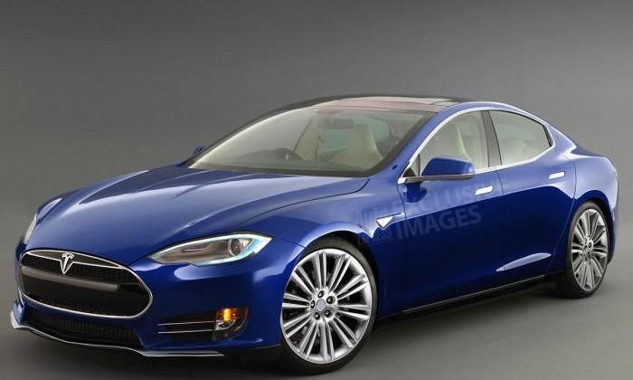 Tesla confirms Model III as next EV contender