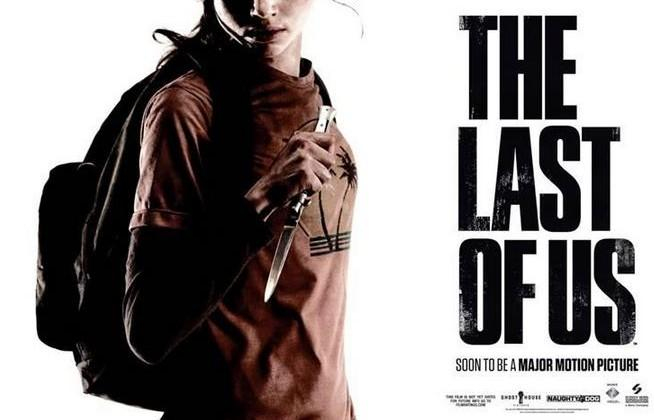 The Last of Us poster revealed at SDCC as details drop