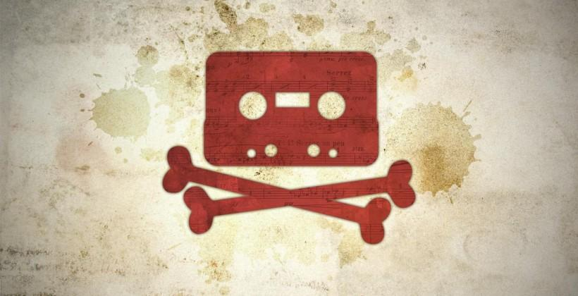 Music industry site breached, turned into Pirate Bay proxy