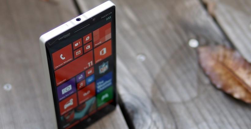 Microsoft's 3D Windows Phone flagship? It's apparently dead