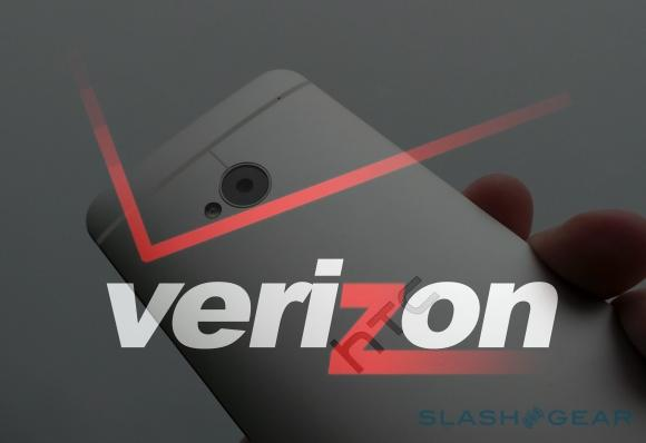 Verizon to start throttling some heavy unlimited data users